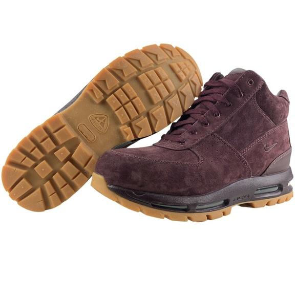 on sale 1053f 58312 Nike Air Max Goadome ACG Boots